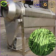 Active demand Green Bean Head And End Cutter Machine