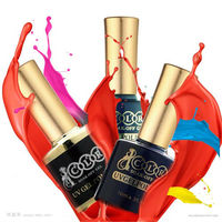 Color 1000 soak off UV&LED base coat gel polish