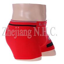 boxer masculino sin costura
