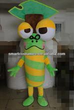 competitive price unique design palm tree mascot costume EVA plush adult palm tree costume