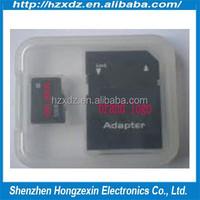 Wholesale price 4gb micro tf sd memory card unlocker