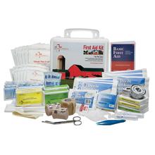 2014 hot sale custom factory earthquake survival kit