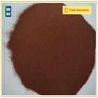 Top grade preço de fábrica de alta qualidade 97% marrom alumina fundida jateamento abrasivo