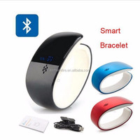 New Hot bluetooth bracelet 2015 smart watch Y02 With Factory Price