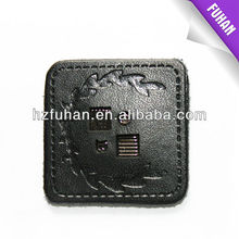 China manufacturer provide direct designs fake leather