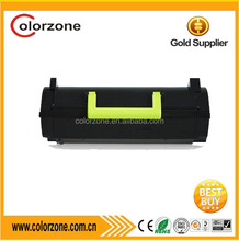 For lexmark toner,Compatible lexmark toner cartridge for lexmark ms310 printer in guangzhou