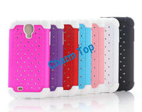 Colorful Combo Case for Samsung Galaxy S4 i9500