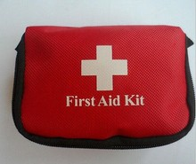 Emergency Medical Bag First Aid Kit Pack Survival Treatment Rescue USSP