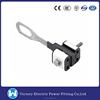 Newest Design Overhead Line Plastic Cable Clamp Heavy Strength 4 Core SM161 Aluminum Allloy Anchoring Clamp Tension Clamp