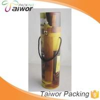 Made In China Eco-Friendly Box Wine Box Corrugated Carton Wine Box