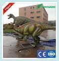 hayvan animasyonlu tema parkı yapay yürüyüş dinozor heykel
