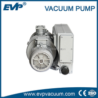 Factory price oil sealed vane pumps rotary vane vacuum pumps used for electronics products