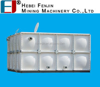 Best quality stainless GRP water tank manufacturers SMC tank
