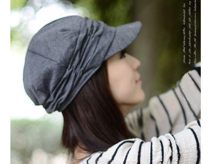 Женская шапка & Gorro 3 a9