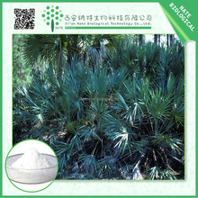 Low price Saw Palmetto Fruit Extract 25% Fatty Acids with high quality