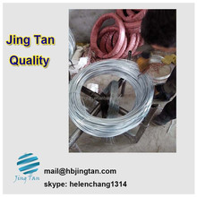 manufacture products alibaba website hot dipped galvanized wire China supplier