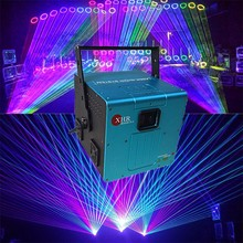 party laser lighting system / party lights sound activated laser