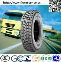 wholesale truck new and used tyre China TBR tires