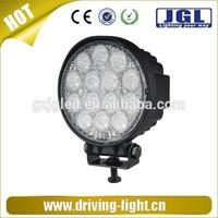 Hot !! light led 42w led work lamp for ATVs,cars,auto parts led driving light