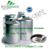 WELLGREEN examples of steroid hormones