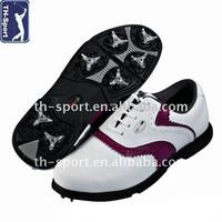 Lady Rubber Golf Shoes