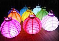 Promotional gift wedding led light balloon