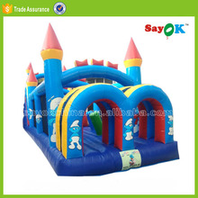 cheap inflatable one direction mini halloween bounce house for sale