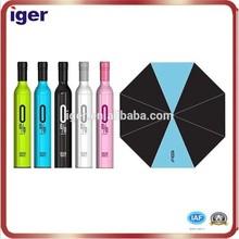 factory direct selling bottle cap umbrella