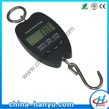 PL-C 300kg portable digital hanging luggage fishing weight scale