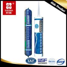 300ml High modulus Neutral silicone sealant