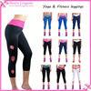 Elastic OEM Women Gym Leggings