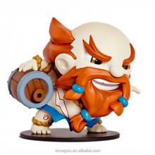UQ111680 League of Legends Anime Action Figure