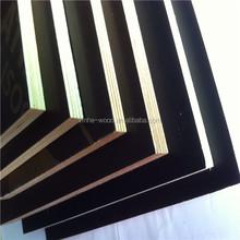 high quality okoume/bintangor/poplar/pine/keruing plywood in China