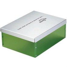 Custom Box examples