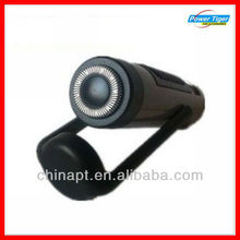 2 in 1 car shaver and cigarette lighter with USB
