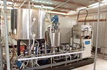 Alpha's Biodiesel Micro Refinery