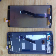 for OnePlus One LCD with touch screen digitizer assembly
