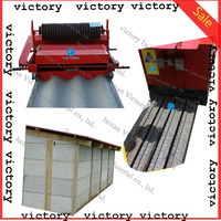 Hot sale interior concrete fence wall panel making machine / fence wall panel machine / precast wall panel equipment