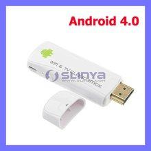 Mini google TV Box Android 4.0 USB PC Dongle