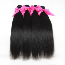 10-40 inch abundant stock grade 7A can be dyed and restyled virgin human hair