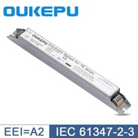 fluorescent electronic ballast 22w