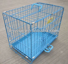colorful pet cage