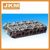 quality engine cylinder head 8981706171 for 4HK1 engine cylinder head/cylinder cover