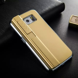 2015 New Mobile Phone Accessory Wholesale, Custom Lighter Case For Samsung Note5,For Note5 Mobile Cover