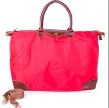 High quality hot sell linen shopping bag