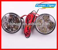 China Car LA-542 LED rounded spot day time running light