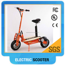 48v 1500w street legal foldable 2 wheel electric scooter