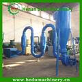 2015 el más profesional de flujo de aire más seco para serrín / aserrín de madera máquina de secado / aire caliente aserrín secadora tubo de 008613253417552