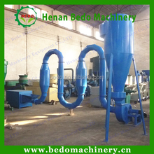 2015 the most professional airflow drier for sawdust / wood sawdust drying machine/ hot air sawdust pipe dryer 008613253417552