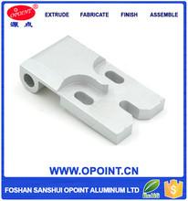 Aluminium Anodizing Precision Machining Aluminum Accessories